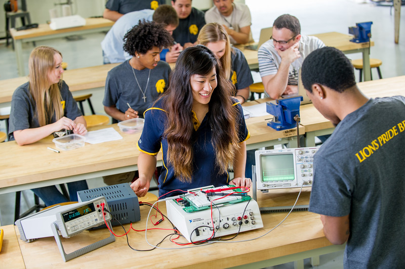 11 of 31 - Electrical Engineering