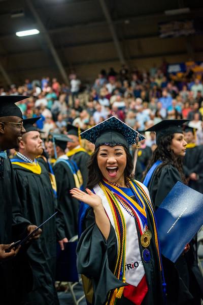 13 of 31 - Summer 2017 Graduation