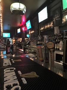 Norwood, MA:  Lewis' Bar & Grill