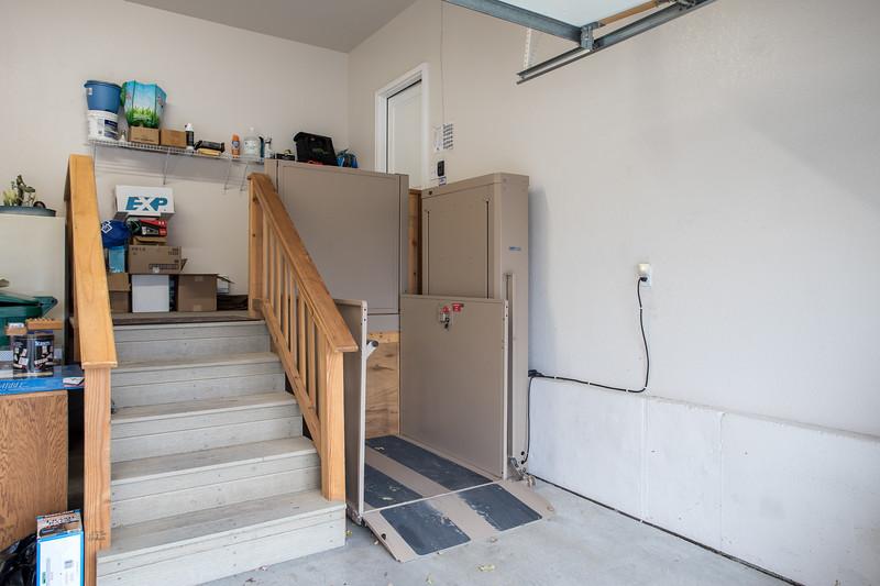 Garage lift-1
