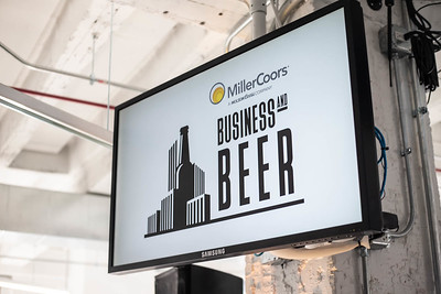 20180524 MillerCoors Beer & Business - Photos by Jesus Montero