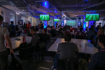 20180714 US Soccer Hackathon - Photos by Gregory Rothstein