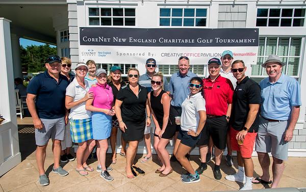 18th Annual Charitable Golf Tournament 7/18/18