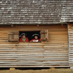 18th Century Christmas at Fort Loudoun State Historic Park 12/3/16