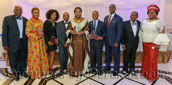 18th LCAN Presidential Inaugural Ball & Fund Raiser