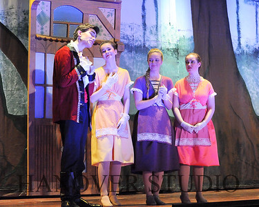 19 D BEAUTY AND THE BEAST 0301