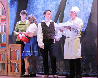 19 D BEAUTY AND THE BEAST 0125