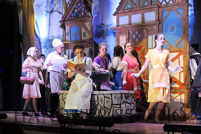 19 D BEAUTY AND THE BEAST 0096