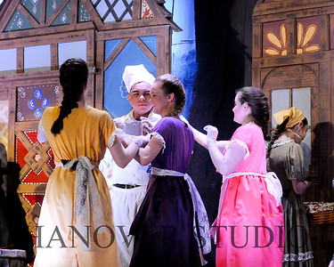 19 D BEAUTY AND THE BEAST 0082