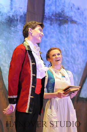 19 D BEAUTY AND THE BEAST 0319