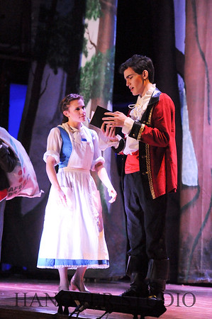 19 D BEAUTY AND THE BEAST 0160