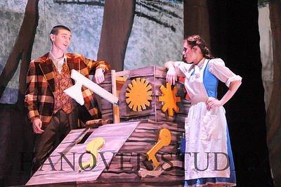 19 D BEAUTY AND THE BEAST 0213
