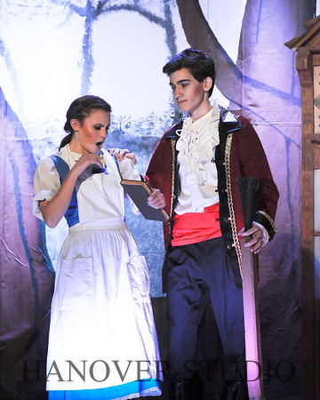19 D BEAUTY AND THE BEAST 0178