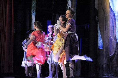 19 D BEAUTY AND THE BEAST 0156