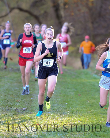 19 D CROSS CNTRY STATE FINALS  0070