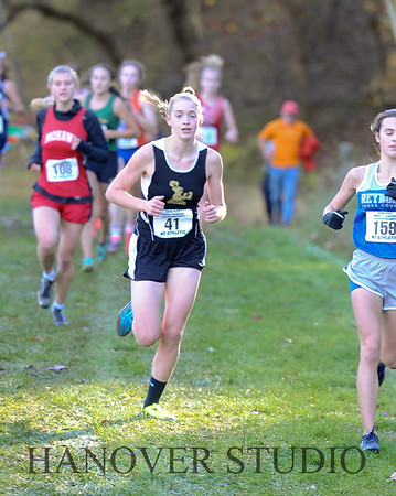 19 D CROSS CNTRY STATE FINALS  0072