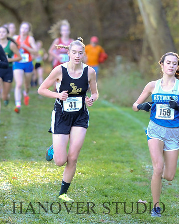 19 D CROSS CNTRY STATE FINALS  0074