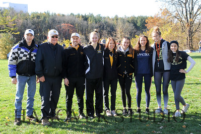 19 D CROSS CNTRY STATE FINALS  0100