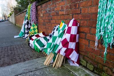 Ballyhale Shamrocks v Borris-Ileigh - AIB GAA Hurling All-Ireland Senior Club Championship Final 19th January 2020