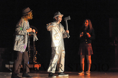 19 L SPRING MUSICAL  THE WIZ  0223