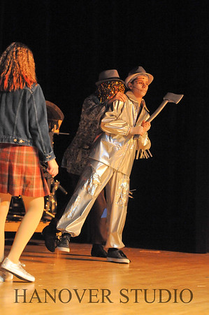 19 L SPRING MUSICAL  THE WIZ  0213