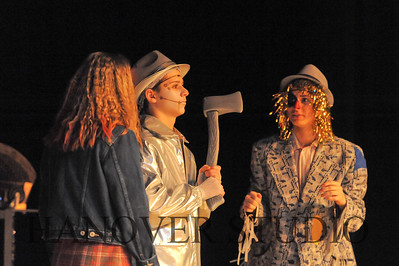 19 L SPRING MUSICAL  THE WIZ  0218