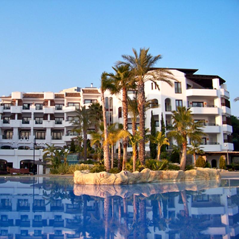 Weddings in Spain accommodations