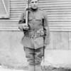 Nanny's brother, Uncle Tony, WW1