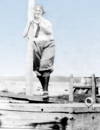 1900 thru 1929