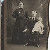 1908-09 Segal Family