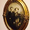 1906 Barney and Elizabeth Segal