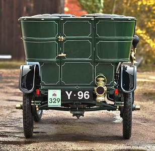 1904 DeDion Bouton Y96