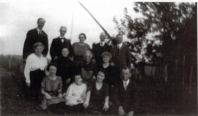Ste Sabine, QC 1915