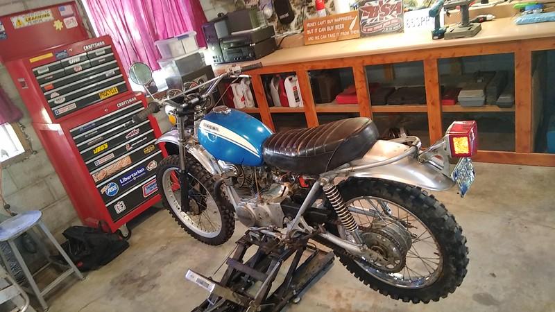 Last Chance Garage   Page 7   Adventure Rider