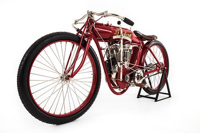 1911 Indian Motorcycle