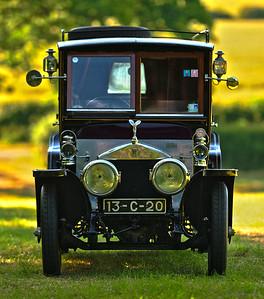 1913 Rolls Royce Silver Ghost 13C20