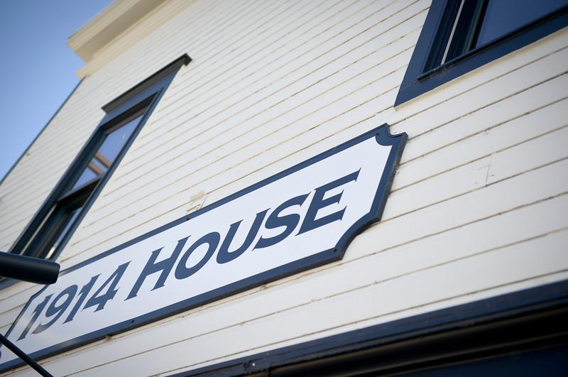 1914 HOUSE