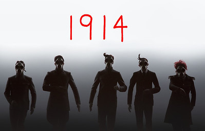 1914 [Prague, 2014]