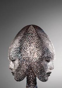 The Mask of Orpheus. 18 October - 13 November 2019