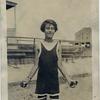 1924 Evelyne Rosengard