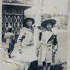 1922 Rosengard Cousins Evelyne and Esther
