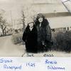 1929 Rosengard Sisters-in-law