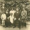1927-28 Segal Family