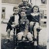 1927 Rosengard Cousins