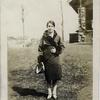 1927 05 Evelyne Rosengard