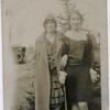 1929 Rosengard Cousins