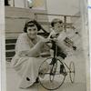 1924 Bessie and Martin Silverman