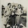 1927 07 Rosengard Cousins