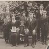 1927 Segal Family