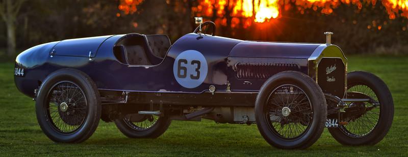 1916 Packard Twin Six BF 6844